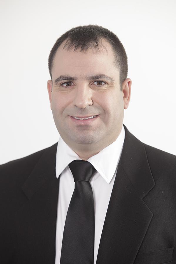 Adv. Lior Ben Dror