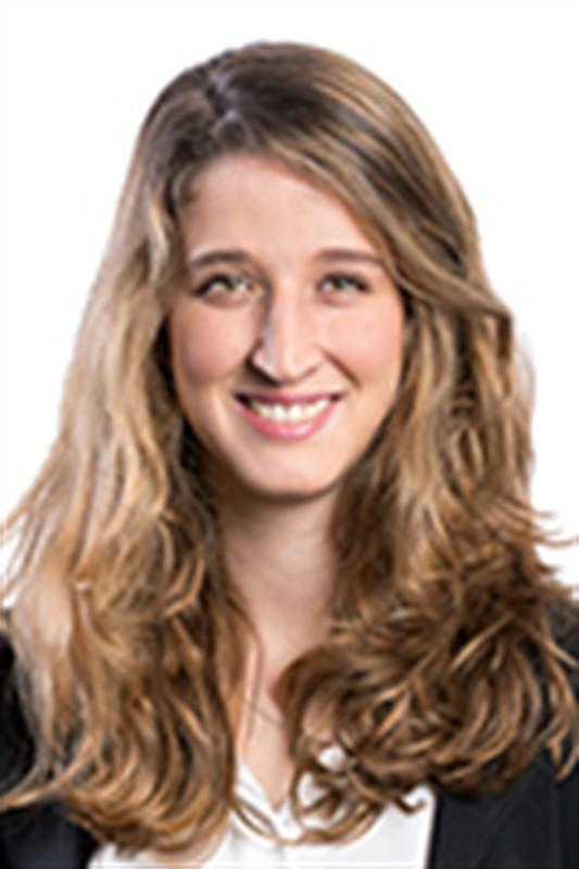 Adv. Ofri Schlesinger