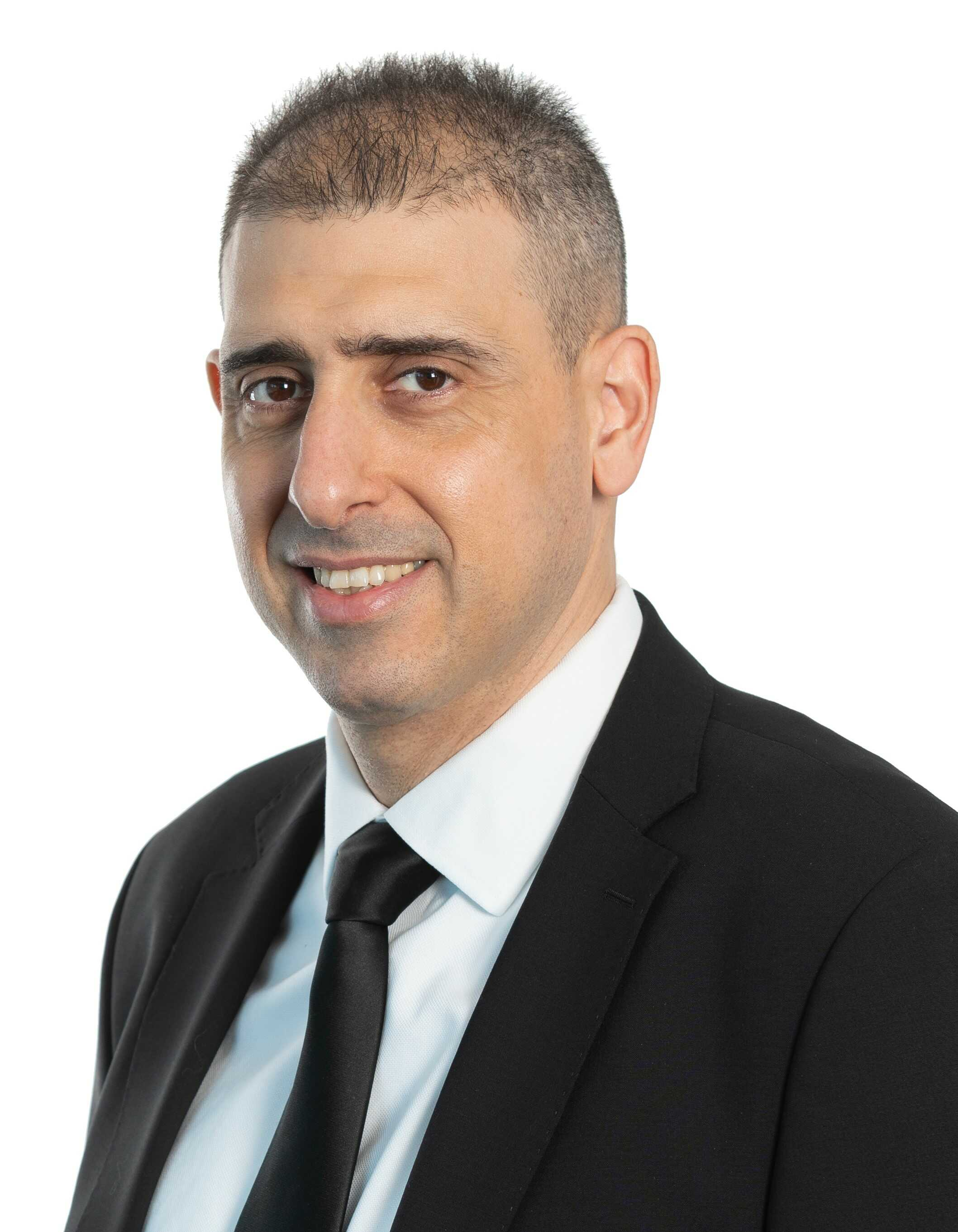 Adv. Yaad Rotem